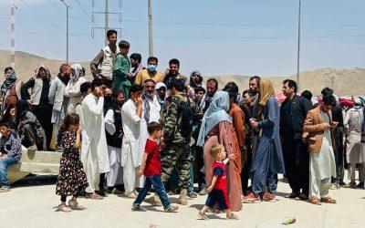 HOUSING AFGHANISTAN REFUGEES – EPISODE 3