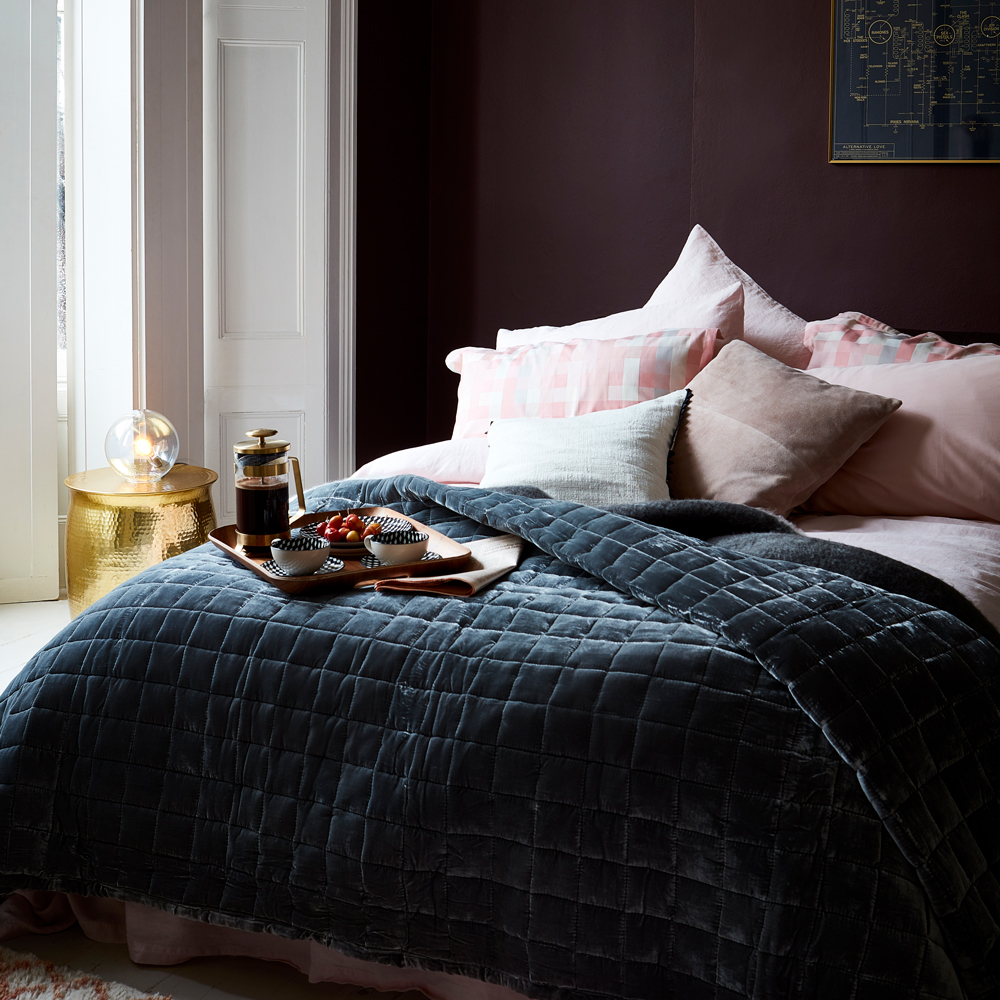 Stylish Bedroom Trends 2019   Be Inspired by What's In ... on Trendy Bedroom  id=89155
