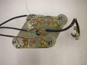 Nash Les Paul Style Wiring; Diagram?  MyLesPaul
