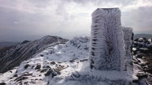 17 March Arenig summit - Copy