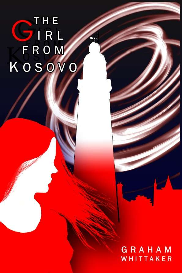 The girl from Kosovo image