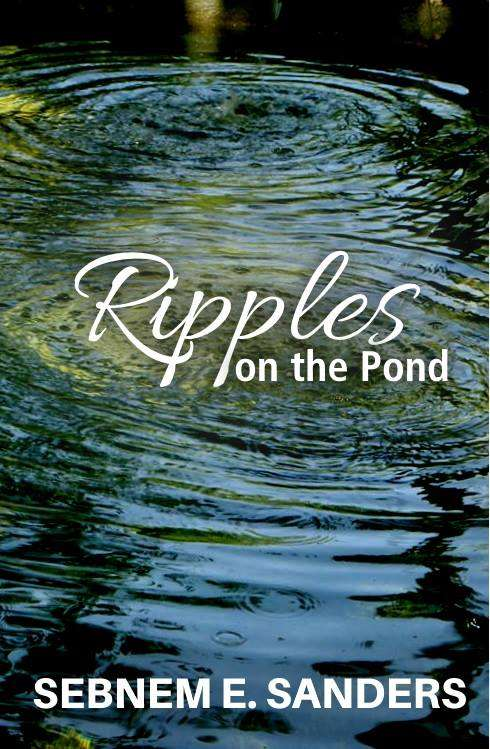 RIPPLES ON THE POND KINDLE EDITION CLICK HERE