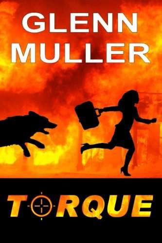 TORQUE BY GLENN MULLER