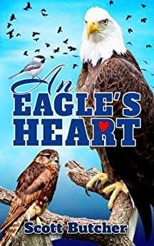 an eagles heart