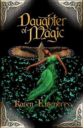 daughter of magic