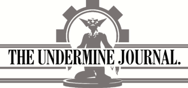 Erorus' Guides to The Undermine Journal