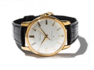 1960 Grand Seiko 3180 dial