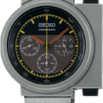 "Seiko SCED: A Modern Reissue of the 1980's ""Aliens"" Chronographs"