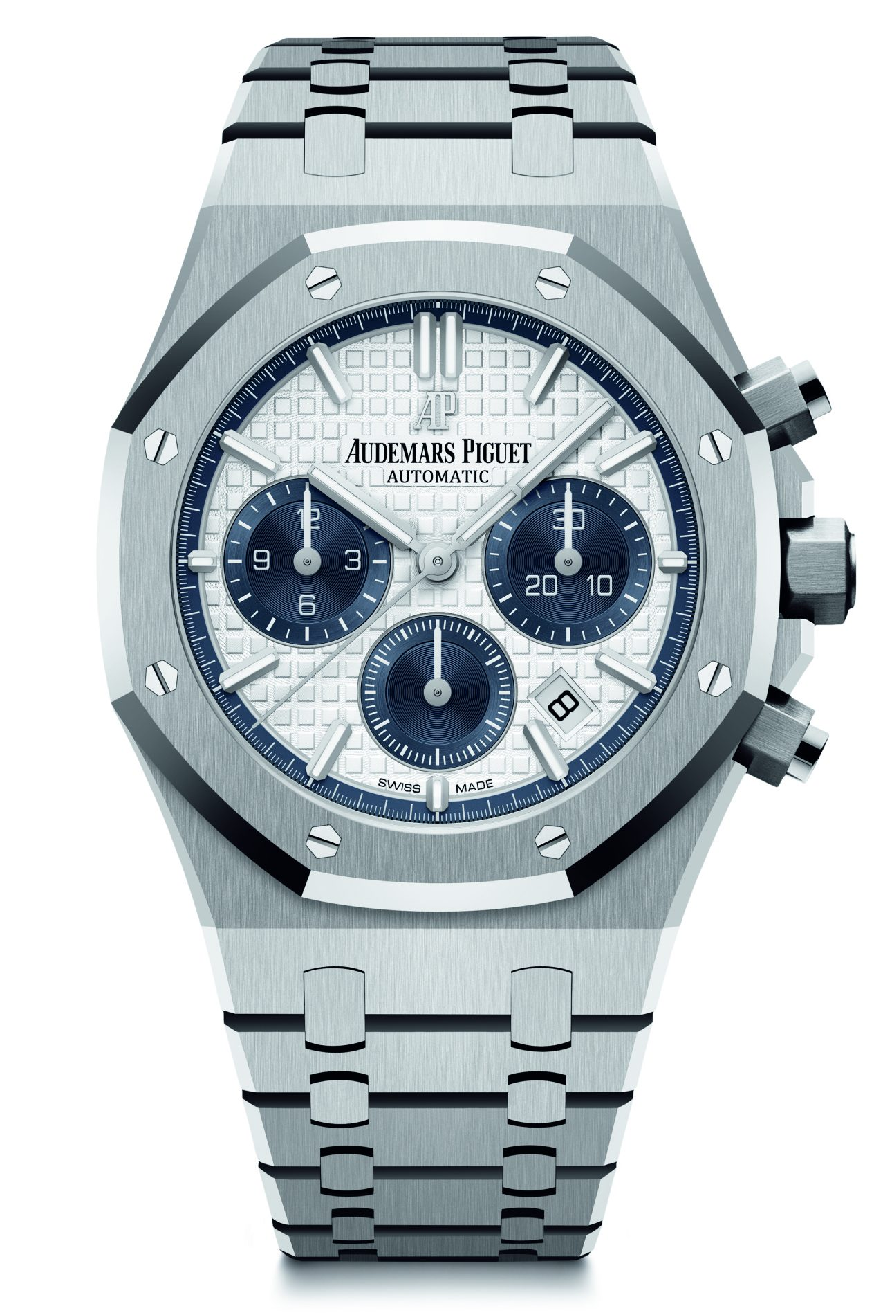 The History of the Audemars Piguet Royal Oak Chronograph