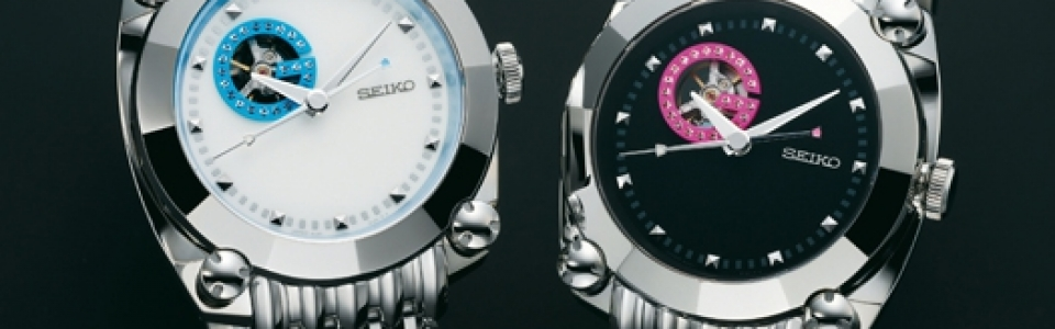 Seiko Galante History Part 2: Open Your Heart to Tokyo