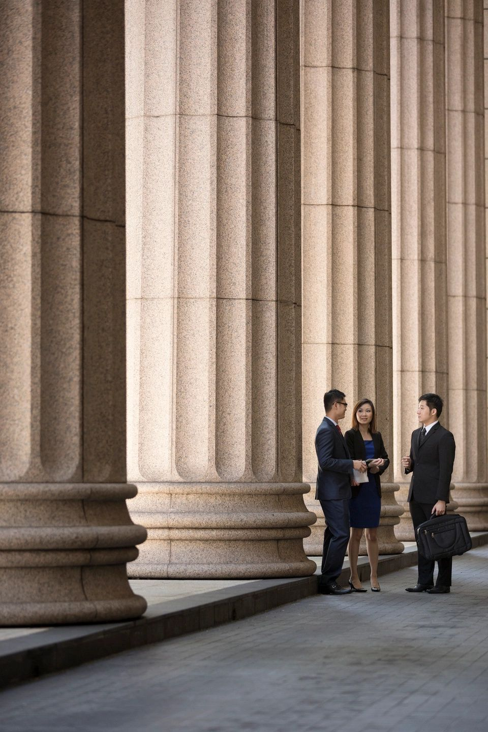 Pittsburgh White Collar - Grail Law Firm