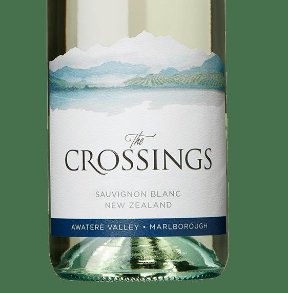2018 Crossings I Sauvignon Blanc