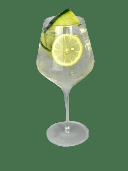 Cucumber Spritz