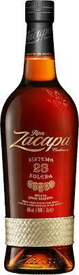 Zacapa 23 Years