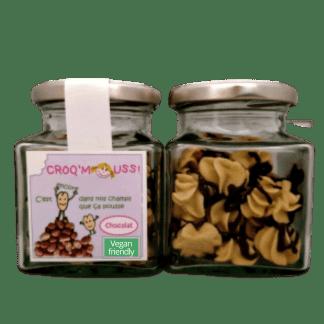 CroqMouss chocolat