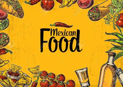 cuisine traditionnelle mexicaine