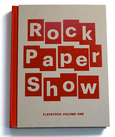 rock paper show