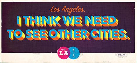 Jon Jackson / Adios LA