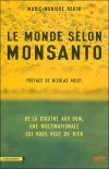 Le monde selon Monsanto _ les semences en danger