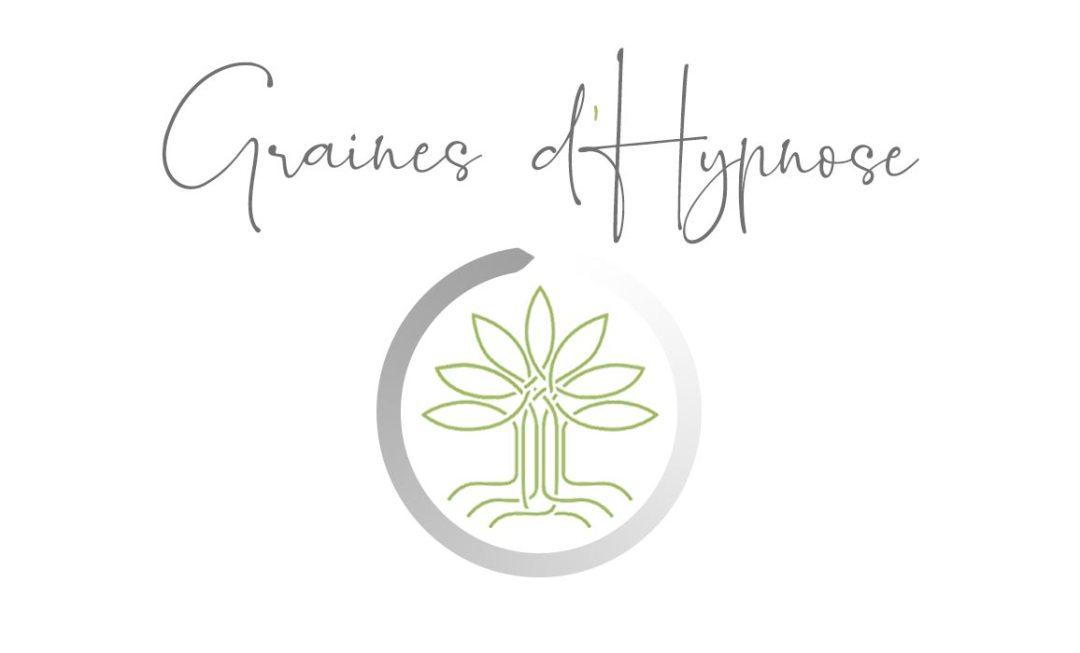 Logo Graines d'Hypnose web hypnothérapeute séance hypnose montpellier hypnose paris 15