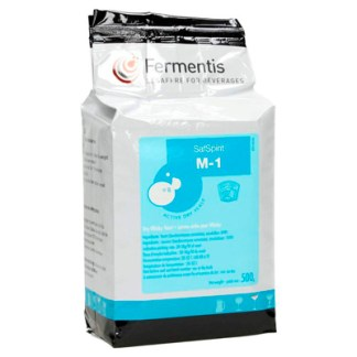 Дрожжи SafSpirit M-1 Fermentis