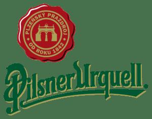 Логотип Pilsner Urquell
