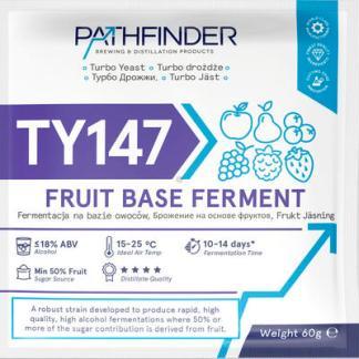 Дрожжи для фруктовых браг Pathfinder Fruit Base Ferment