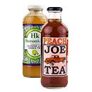 Brewed Teas