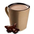 Milk/Cocoa Mixes