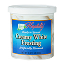 Retail Packaged Frosting