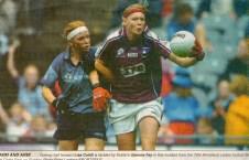 09 Lisa v Dublin Action 2