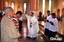 Missa pelos 207 anos de Grajaú 07