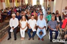 Missa pelos 207 anos de Grajaú 08