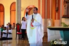 Missa pelos 207 anos de Grajaú 14
