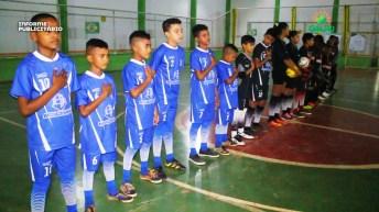 1 Copinha de Futsal Grajau 01