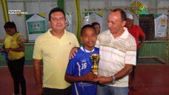 1 Copinha de Futsal Grajau 09