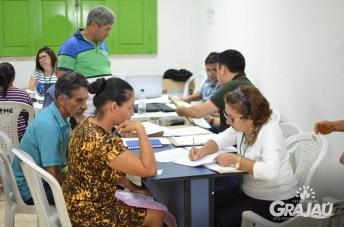 16 assentamentos recebem servicos sociais da prefeitura e INCRA 02