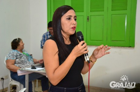 16 assentamentos recebem servicos sociais da prefeitura e INCRA 03