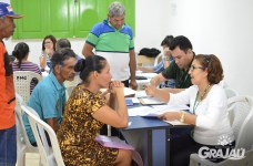16 assentamentos recebem servicos sociais da prefeitura e INCRA 06