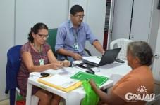 16 assentamentos recebem servicos sociais da prefeitura e INCRA 07