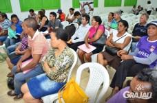16 assentamentos recebem servicos sociais da prefeitura e INCRA 11