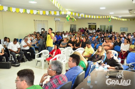 Acao Municipalista é realizada em Grajau 03