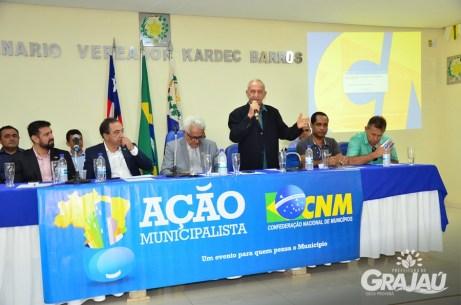 Acao Municipalista é realizada em Grajau 19
