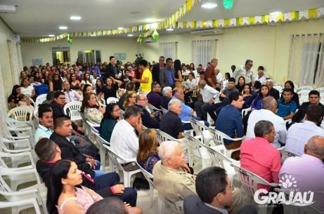 Camara de vereadores entrega Titulo de Cidadao Grajauense 12