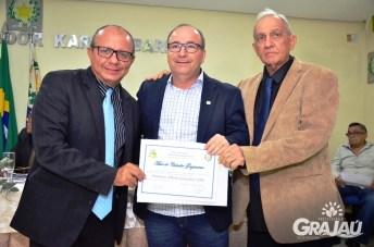 Camara de vereadores entrega Titulo de Cidadao Grajauense 22
