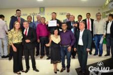 Camara de vereadores entrega Titulo de Cidadao Grajauense 30
