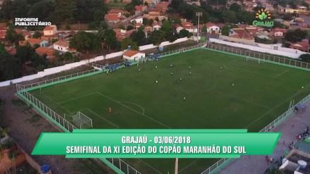 Copao Maranhao do Sul de Futebol 10