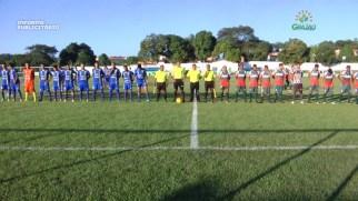 Copao Maranhao do Sul de Futebol 11