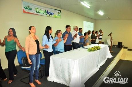 Formacao para educadores do municipio de Grajau 01