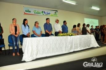 Formacao para educadores do municipio de Grajau 04